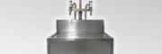 高精度食用油灌装机,1-6升/10升灌油机