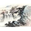 北京优良的国画山水 国画山水价格