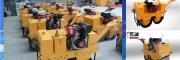 河南信阳小型双轮柴油压路机厂家最牛买压路机