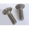 耐用螺栓 大量供应新品圆头方颈螺栓