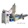 供应PET打包带生产线设备机器挤出机组塑料机械