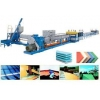 供应聚苯乙烯XPS发泡保温板材生产线设备机器挤出机组塑料机械