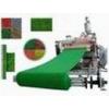 供应塑料草坪地垫生产线设备机器机械挤出机组