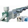 供应塑料草坪丝生产线设备机器机械挤出机组