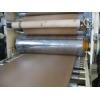 供应木塑板材生产线设备机器挤出机组塑料机械