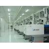 德嘉净化供应放心的电子洁净工程  :西宁电子洁净工程