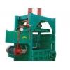 废纸立式打包机代理加盟:山东高性价全自动废纸液压打包机供应