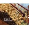 浦東新區銅欄桿|廈門地區具有口碑的銅樓梯