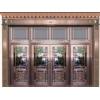 漳州铜门|福建质量好的铜门供应出售