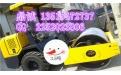 全国联保3.5吨压路机爬坡能力强座驾压路机常柴发动机