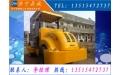 5.5吨土方压实机 5.5吨振动压路机土石方压实机