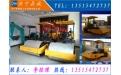 五吨半单轮座驾压路机5.5吨座驾压路机*新报价5.5吨压路机