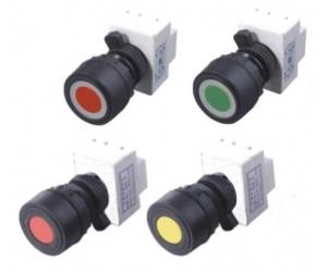 沈阳新黎明BA8030系列防爆按钮信号灯指示灯