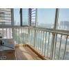 霸州超优惠的隐形纱窗护栏火热出售   万域楼梯