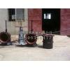 配水闸阀型号——规模大的PZI-400配水闸阀制造厂家