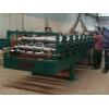 广东不锈钢彩钢金属板压瓦机专业供应|内墙装饰板机