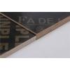 覆膜模板专业经销商——高档红膜建筑模板