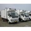 北京信誉好的冷藏车出租公司是哪家|上乘冷藏车出租