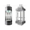 青海观光电梯——甘肃信誉好的观光电梯供货商