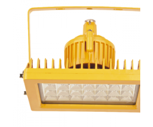沈阳新黎明BLED9117免维护LED防爆泛光灯