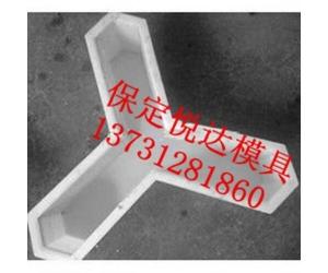 西藏人字形护坡模具厂家稳定性高