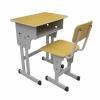 买*课桌椅,首要选择杰威办公,西安课桌椅哪里有