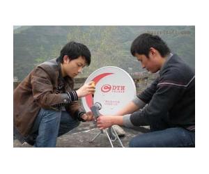 广州卫星电视信号接收器全国各地覆盖面最广