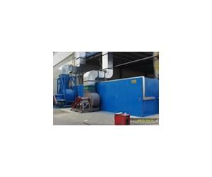 大连活性碳废气处理设备公司就选择欣恒(大连)工程设备