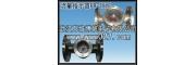 消防系统联动专用法兰式水流指示器 法兰式流量观察器