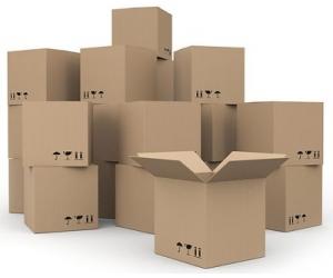 纸箱印刷-高档纸箱厂家-西安纸箱印刷