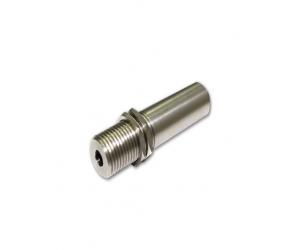 微型红外温度传感器测温传感器/在线式红外温度传感器温度探头/
