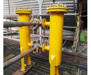 氨气过滤器规格-电厂氨气过滤器-炉侧氨气过滤器价格