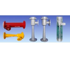 钢衬四氟乙烯喷射器 硫酸喷射器多少钱 酸碱喷射器供应