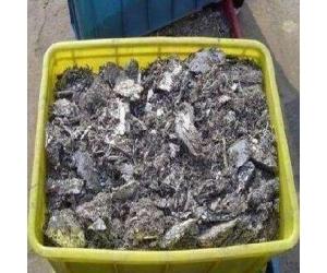 哈尔滨锡渣回收,有铅废焊锡丝块灰,无铅环保锡线条厂家高价收购