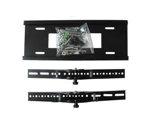 支持定做可调节临沂电视机支架 32-63寸固定电视机挂架