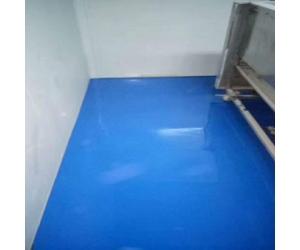 淄博淄川应对环保检查的环氧地坪漆材料厂家