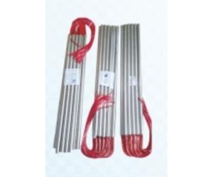 模具发热管供应商 380V单头加热管/普通加热棒