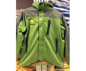 厂家直销三合一高档防寒服,户外运动登山服,冲锋衣定做LOGO
