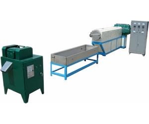 供应专业生产挤压造粒机,排水排气造粒机厂家,