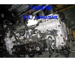 沃尔沃 XC60 3.0发动机 大灯 前嘴 空调泵 机油泵