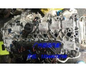 沃尔沃3.0发动机 减震器 发电机 汽油泵 方向机 空调泵