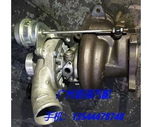 15款 沃尔沃XC60 3.0涡轮增压 节气门 节温器