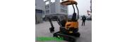 辽宁内外兼修履带式挖掘机沟渠挖坑机来电优惠