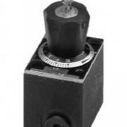 上海派克油缸,想买价位合理的流量控制阀,就来嵩晨机电