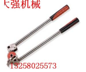 铝管扳弯机 手板线管弯曲机 手动弯管器价格