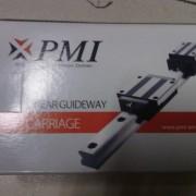 精品导轨滑块MSA25SSSFCN滑块现货台湾PMI正品