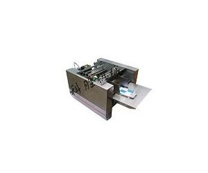 唐山科胜纸盒钢印打码机|麻糖盒自动打码机|河北打码机