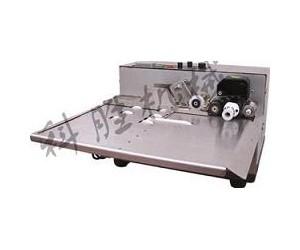 唐山科胜380型加宽墨轮打码机|塑料袋打码机|河北打码机
