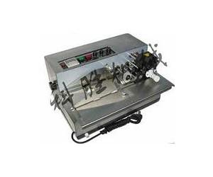 唐山科胜380F标示打码机|纸张打码机|河北打码机