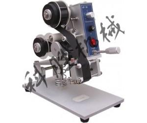 唐山科胜手动打码机|塑料薄膜打码机|河北打码机